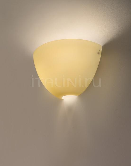 Настенный светильник MOBY Vistosi