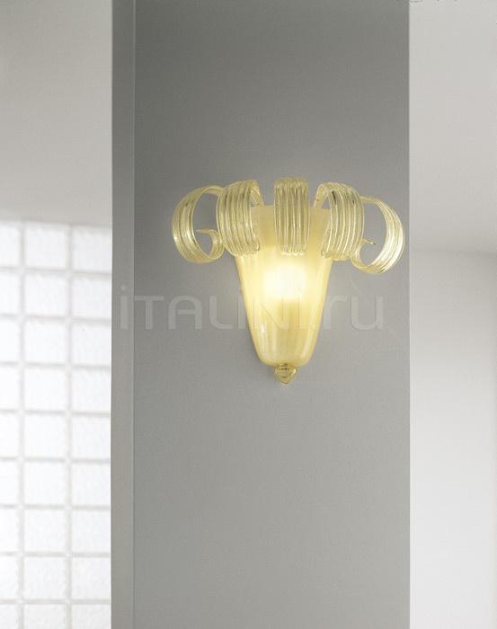 Настенный светильник GLORIA Vistosi