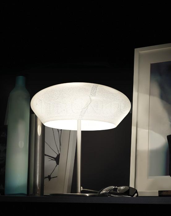 Настольный светильник MARBLE Vistosi