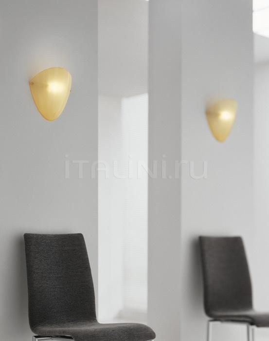 Настенный светильник MAREA AP 24 Vistosi
