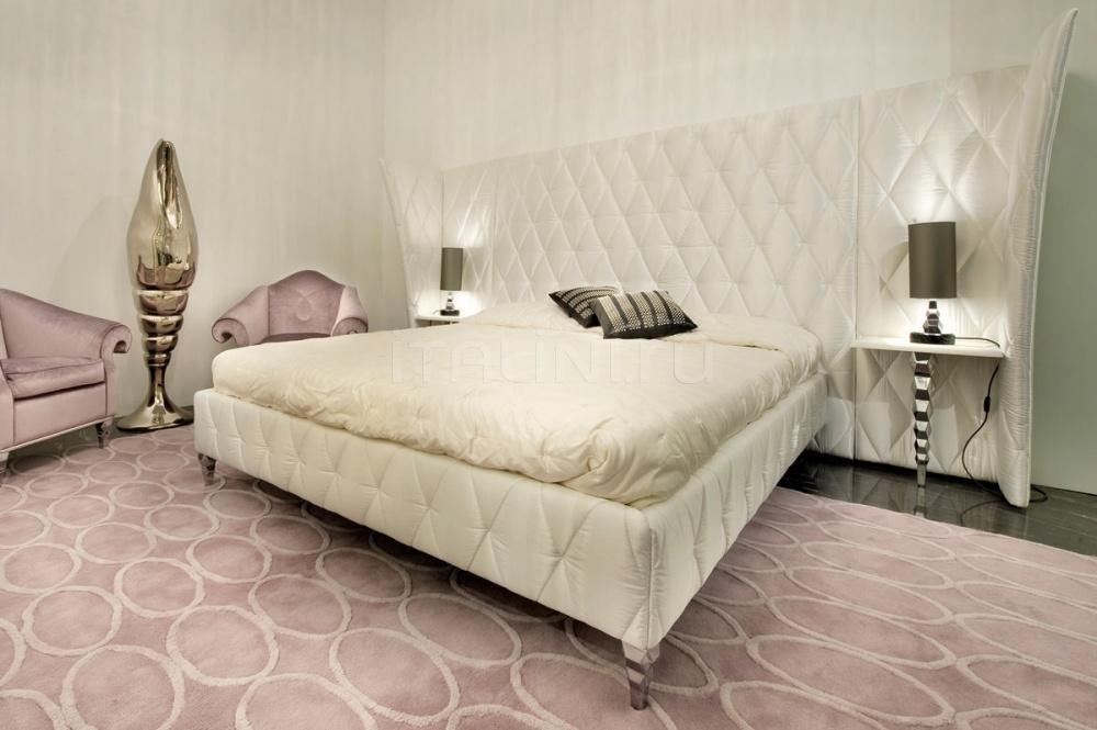 Кровать Adler IPE Cavalli (Visionnaire)