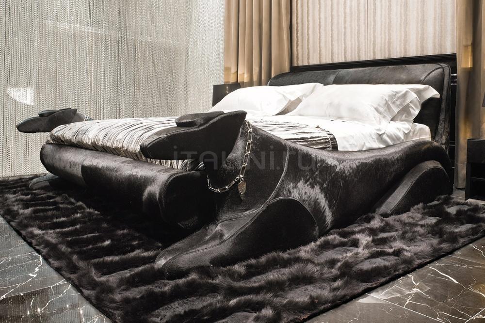Кровать Bismarck IPE Cavalli (Visionnaire)