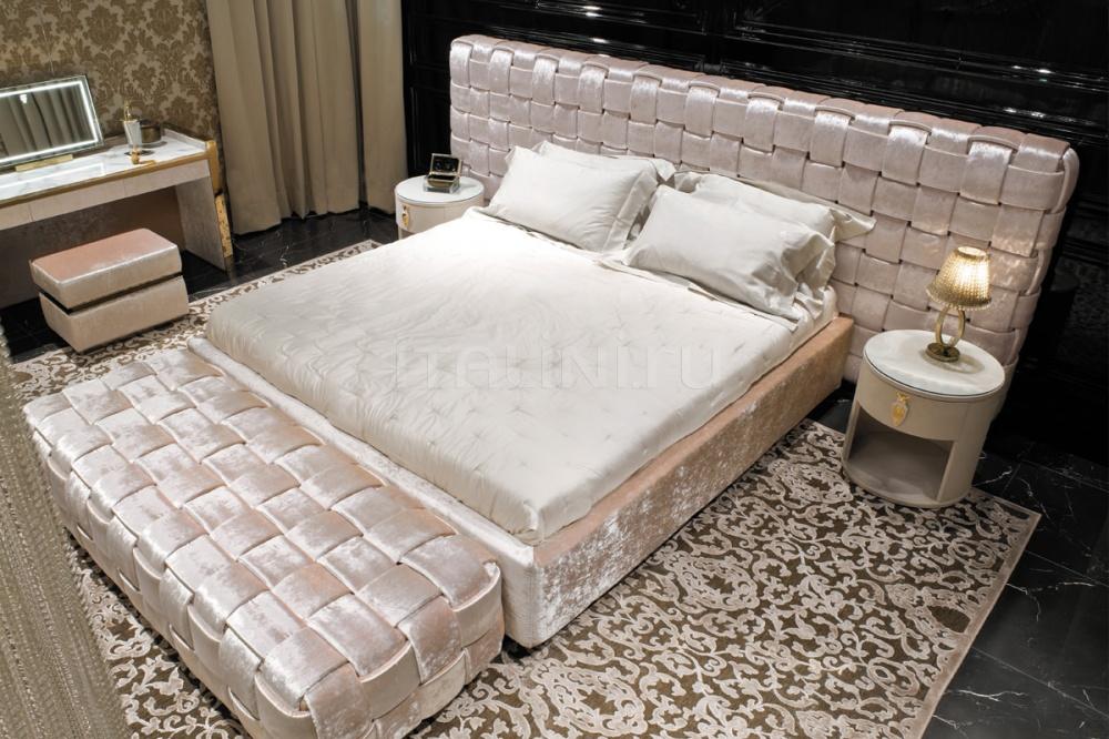 Кровать Edward IPE Cavalli (Visionnaire)
