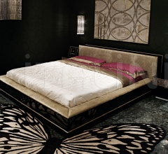 Кровать Midnight фабрика IPE Cavalli (Visionnaire)