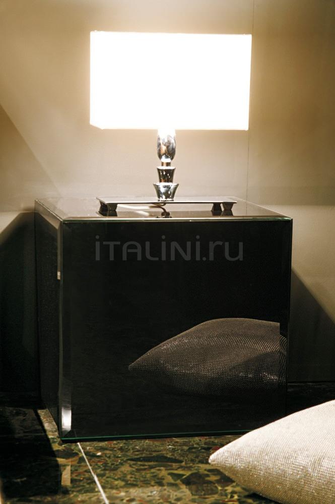 Тумбочка Midnight IPE Cavalli (Visionnaire)