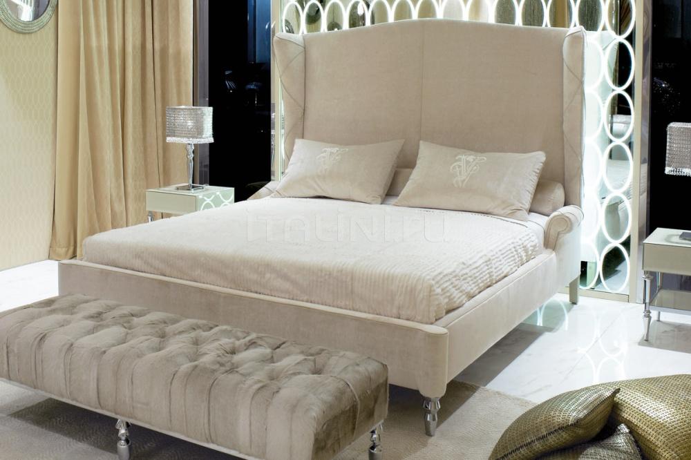 Кровать Siegfrid IPE Cavalli (Visionnaire)