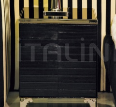 Тумбочка Perceval фабрика IPE Cavalli (Visionnaire)