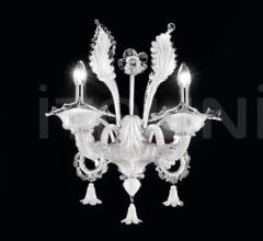 Настенный светильник Soffio 1377/A2 фабрика Sylcom