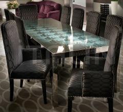 Стол обеденный Cornelio фабрика IPE Cavalli (Visionnaire)
