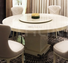 Стол обеденный Daydream фабрика IPE Cavalli (Visionnaire)