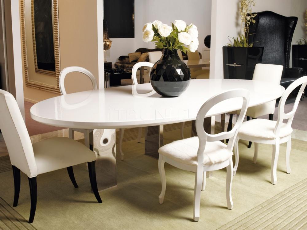 Стол обеденный Edelbert IPE Cavalli (Visionnaire)