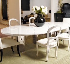 Стол обеденный Edelbert фабрика IPE Cavalli (Visionnaire)