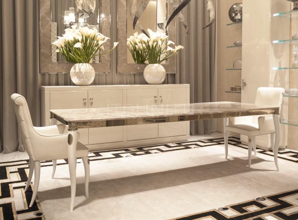 Стол обеденный Esmeralda IPE Cavalli (Visionnaire)