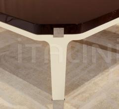 Стол обеденный Ferran фабрика IPE Cavalli (Visionnaire)
