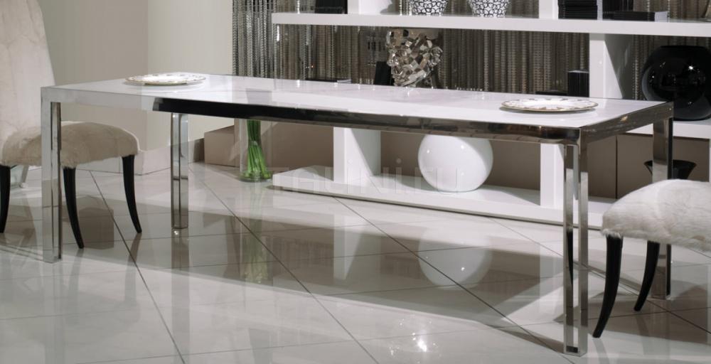 Стол обеденный Forma Mentis IPE Cavalli (Visionnaire)