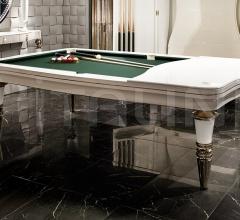 Итальянские бильярдные, игровые столы - Бильярный стол Lancaster фабрика IPE Cavalli (Visionnaire)