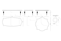 Стол обеденный Versailles IPE Cavalli (Visionnaire)