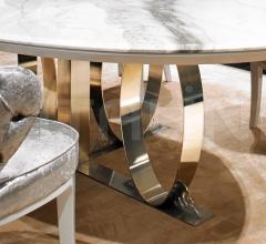 Стол обеденный Wiggins фабрика IPE Cavalli (Visionnaire)