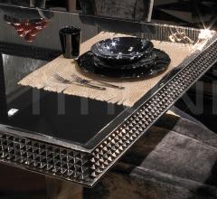 Стол обеденный Borgia фабрика IPE Cavalli (Visionnaire)