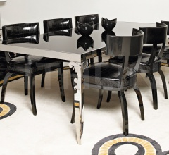 Стол обеденный Camelot фабрика IPE Cavalli (Visionnaire)
