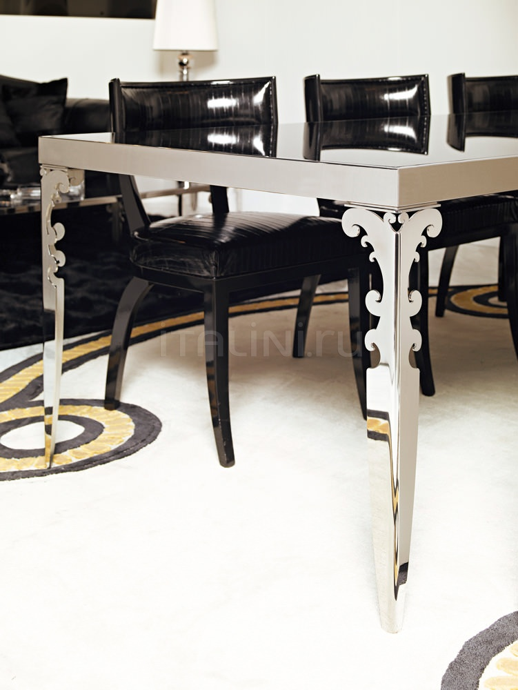 Стол обеденный Camelot IPE Cavalli (Visionnaire)