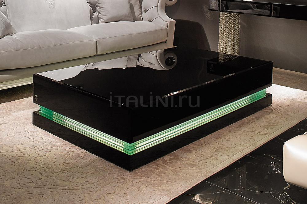 Журнальный столик Conde IPE Cavalli (Visionnaire)