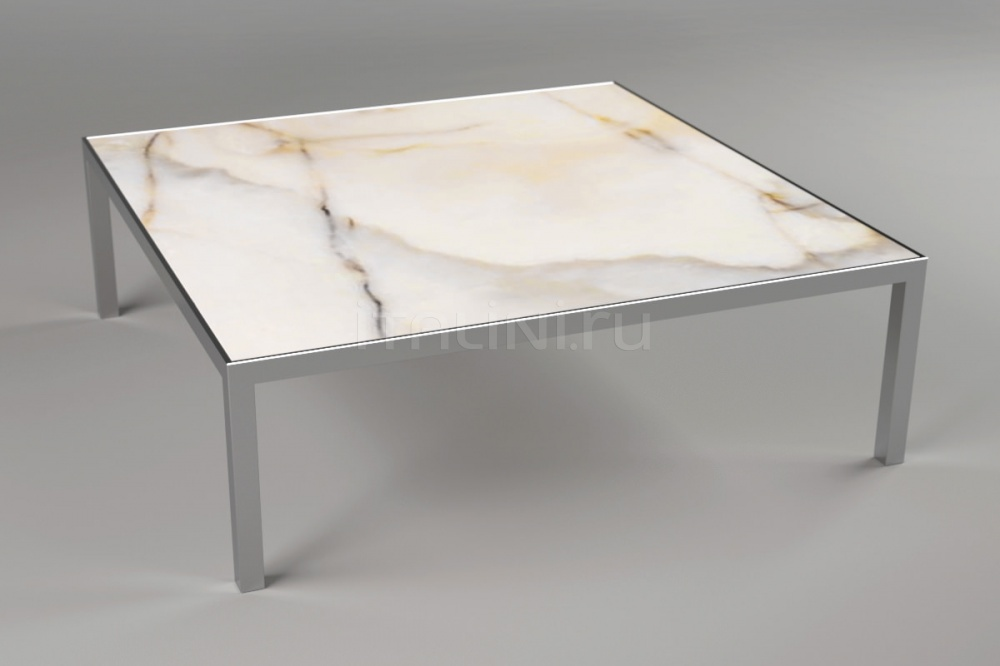 Журнальный столик Kudrun IPE Cavalli (Visionnaire)