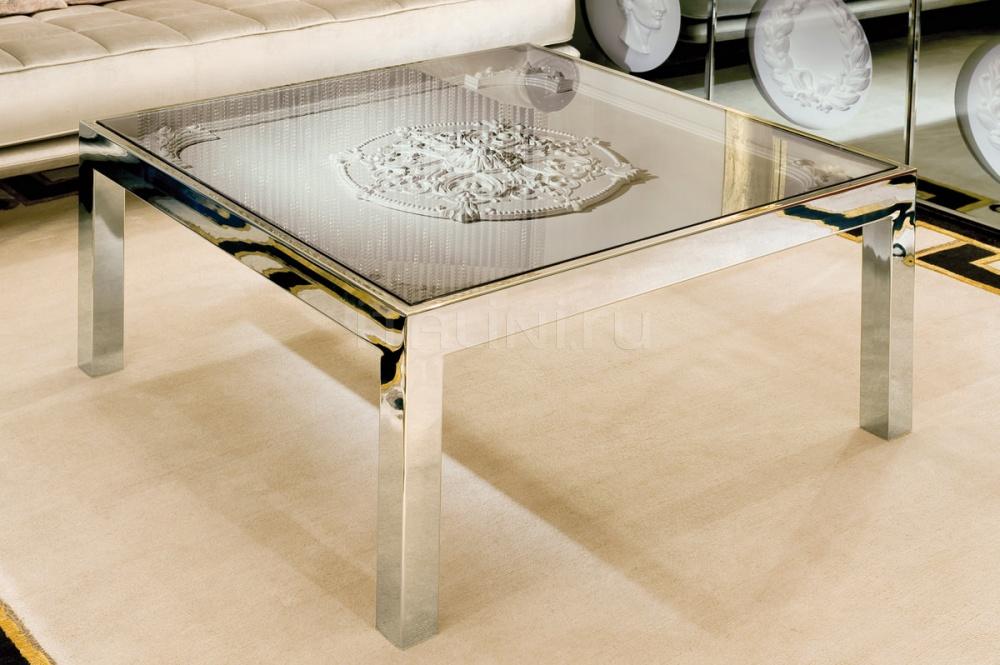 Журнальный столик Prisco IPE Cavalli (Visionnaire)