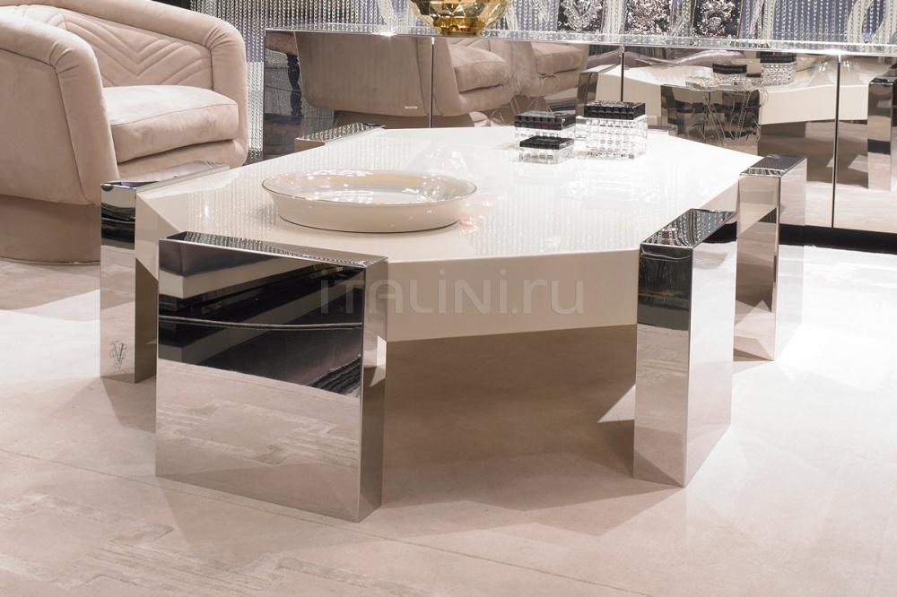 Кофейный столик Willy IPE Cavalli (Visionnaire)