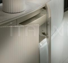 Тумба для TV Augustus фабрика IPE Cavalli (Visionnaire)