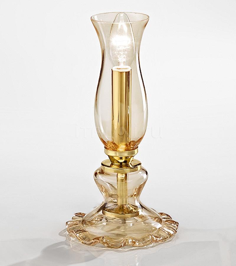 Настольный светильник Soffio 1020/L D D.A. Sylcom