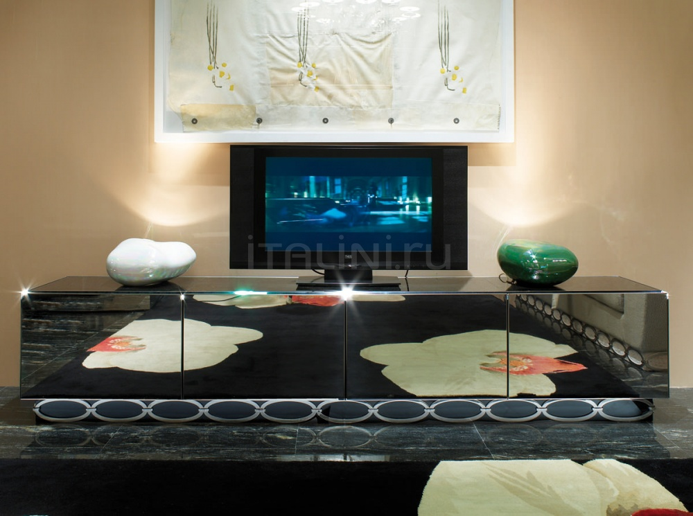 Тумба под TV Gareth IPE Cavalli (Visionnaire)