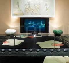 Тумба под TV Gareth фабрика IPE Cavalli (Visionnaire)