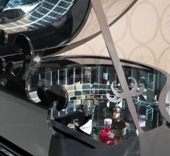Бар Larix фабрика IPE Cavalli (Visionnaire)