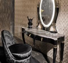Туалетный столик Grimilde фабрика IPE Cavalli (Visionnaire)