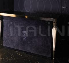 Итальянские секретер - Стойка ресепшн Aristeo фабрика IPE Cavalli (Visionnaire)