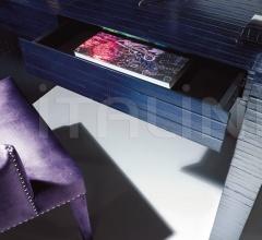 Письменный стол Tryvan фабрика IPE Cavalli (Visionnaire)