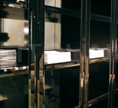 Книжный стеллаж Daydream фабрика IPE Cavalli (Visionnaire)