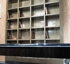 Книжный стеллаж Thuia фабрика IPE Cavalli (Visionnaire)