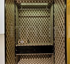 Шкаф Claridge фабрика IPE Cavalli (Visionnaire)