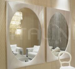 Настенное зеркало Arianna фабрика IPE Cavalli (Visionnaire)