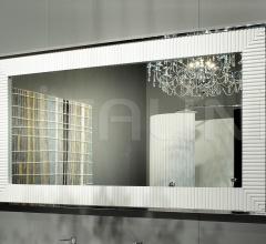 Настенное зеркало Augustus фабрика IPE Cavalli (Visionnaire)