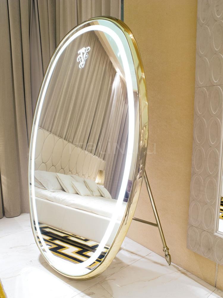 Напольное зеркало Alley IPE Cavalli (Visionnaire)