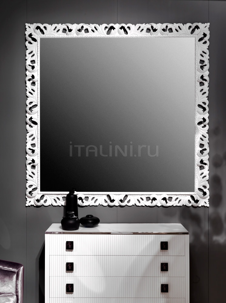 Настенное зеркало Antinoo IPE Cavalli (Visionnaire)