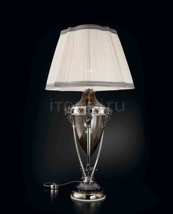Настольный светильник Scena 1659 ARG FU + TOP 1659 ARG Sylcom