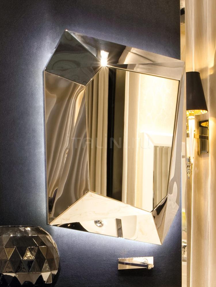 Настенное зеркало Forma Mentis IPE Cavalli (Visionnaire)