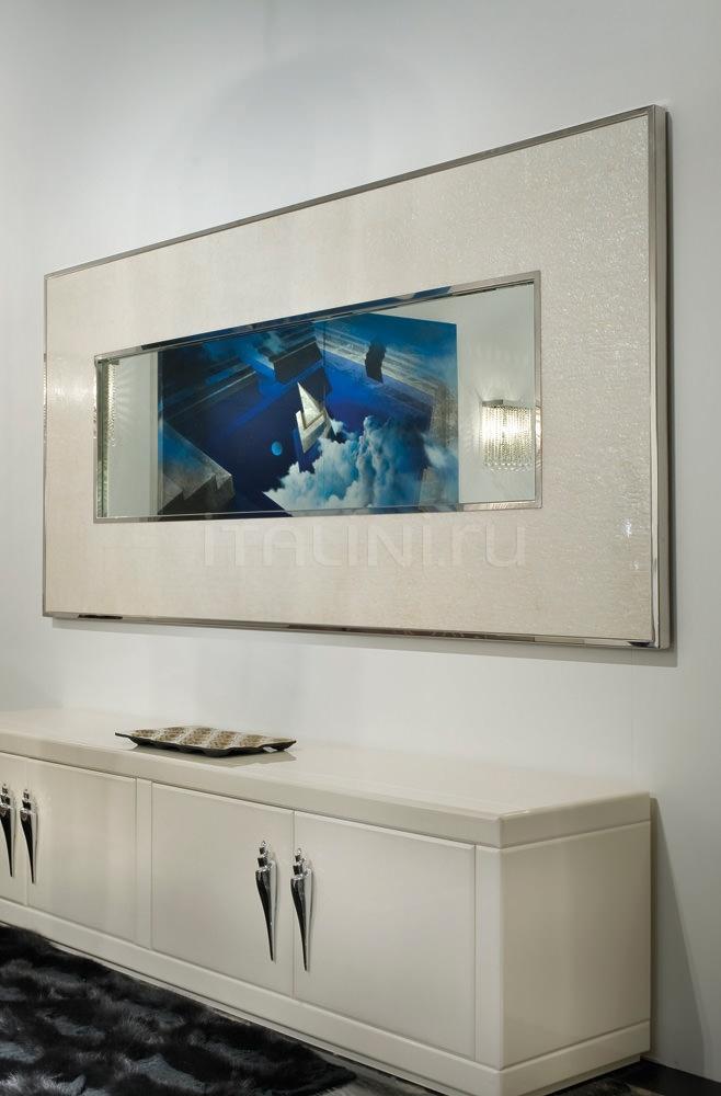 Настенное зеркало Gabor IPE Cavalli (Visionnaire)