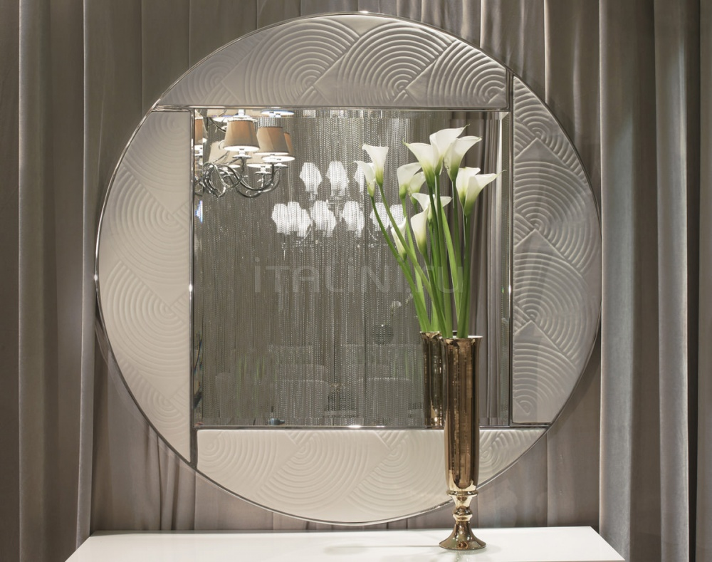 Настенное зеркало Barnum IPE Cavalli (Visionnaire)