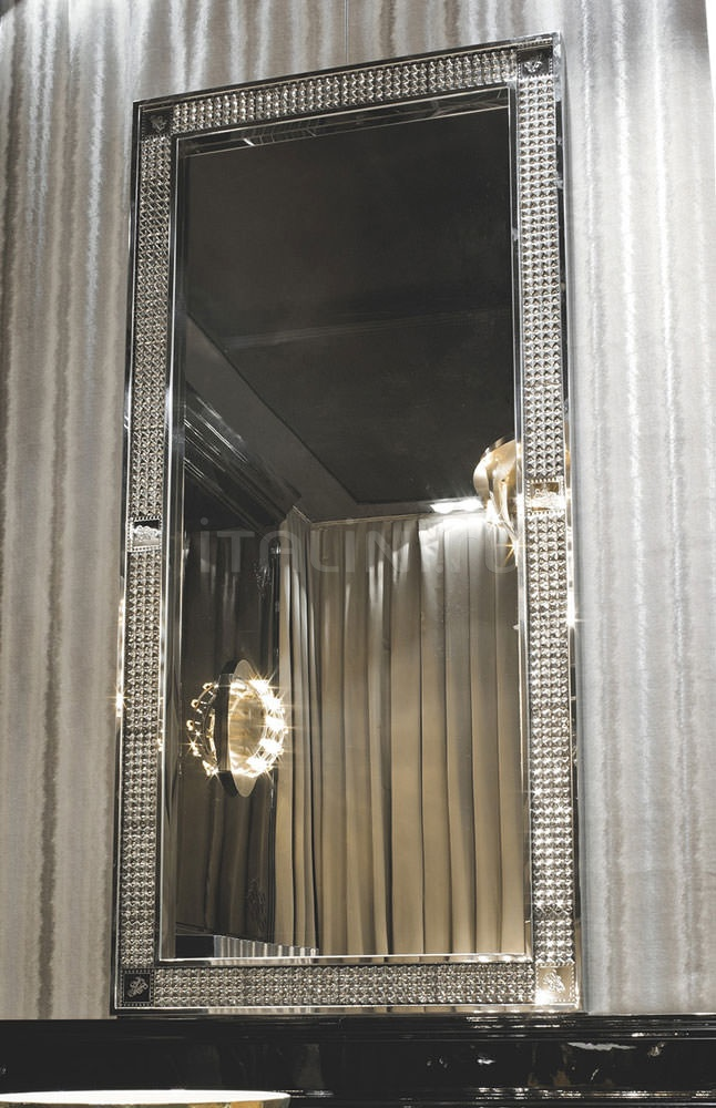 Настенное зеркало Borgia IPE Cavalli (Visionnaire)