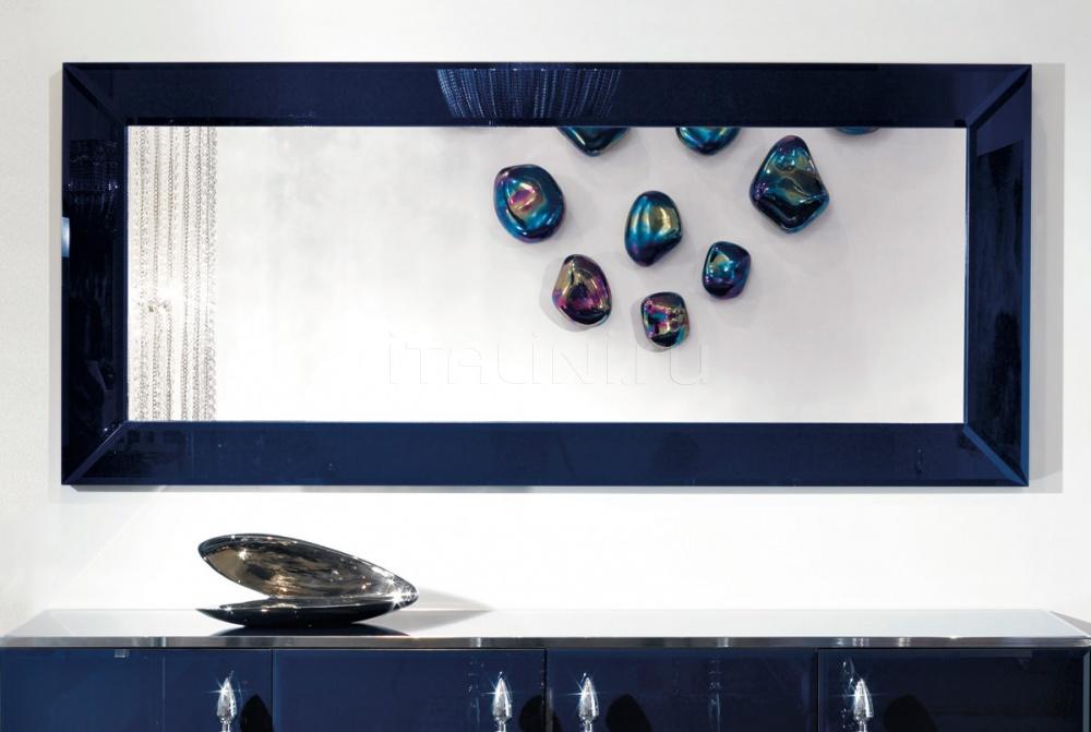 Настенное зеркало Calaf IPE Cavalli (Visionnaire)